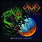 UnKured — Mutated Earth (2014)