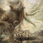 Borow — The Pnakotic Manuscript (2013)