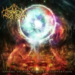 In Torment — Sphere Of Metaphysical Incarnations (2014)