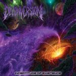 Deconversion — Incertitude Of Existence (2014)