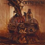 Oppressor — The Solstice Of Agony And Corrosion (2009)