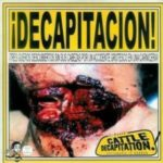 Cattle Decapitation — Decapitacion (2000)