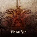 Daemon Pyre — Daemon Pyre (2015)