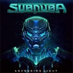 Subnuba — Ascending Light (2015)
