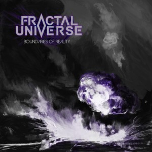 Fractal Universe - Boundaries Of Reality (2015)