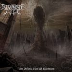 Regurgitate Life — The Defiled Face Of Existence (2015)