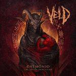 Veld — Daemonic: The Art Of Dantalian (2015)