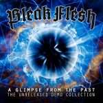 Bleak Flesh — A Glimpse From The Past — The Unreleased Demo Collection (2015)
