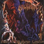 Malignancy — Frailty Of The Human Condition (2002)