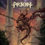 Prion — Uncertain Process (2015)