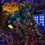 Crypt Infection – Disentanglement (2015)