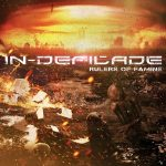 In-Defilade — Rulers Of Famine (2015)
