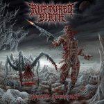 Ruptured Birth — Arachni Supremacy (2015)