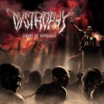 Dystrophy — Chains Of Hypocrisy (2010)