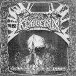 Crypt Of Kerberos — Visions Beyond Darkness (1991)