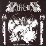 Crypt Of Kerberos — Macrodex Of War (2005)