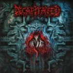 Decapitated — The First Damned (2000)