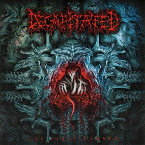 Decapitated - The First Damned (2000)