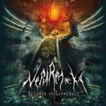 Nephren-Ka — Revenge and Supermacy (2010)
