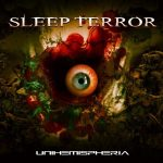 Sleep Terror — Unihemispheria (2015)