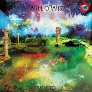 Will 'O' Wisp - Inusto (2015)