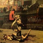 Mithras — Sands Of Time (2010)