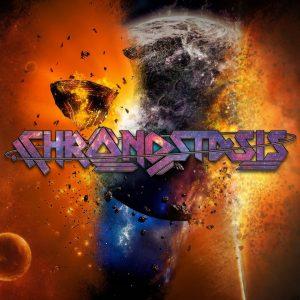 Chronostasis — Cosmagida (2015)