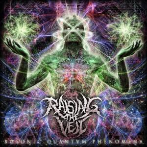 Raising The Veil - Bosonic Quantvm Phenomena (2015)