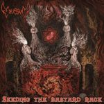 Exussum — Seeding The Bastard Race (2009)