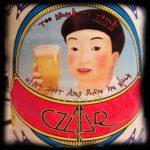 Czaar — Too Drunk To Think (2007)