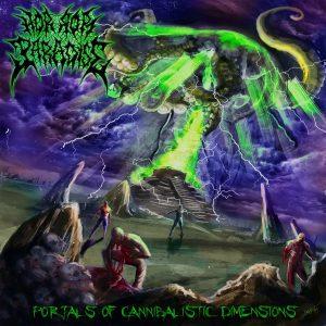 Horror Paradise — Portals Of Cannibalistic Dimensions (2016)