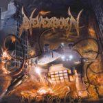 Neverborn — Decimator (2010)