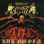 Edge Of Sanity — Kur-Nu-Gi-A (2012)