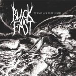Black Fast — Terms Of Surrender (2015)