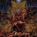 Carnivorous Voracity — The Impious Doctrine (2015)