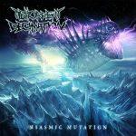 Abhorrent Decimation — Miasmic Mutation (2015)
