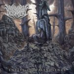 Abhorrent Deformity — Entity Of Malevolence (2015)