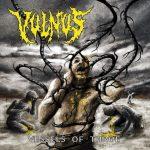 Vulnus — Vessels Of Throe (2015)