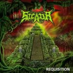 Sicada — Requisition (2015)