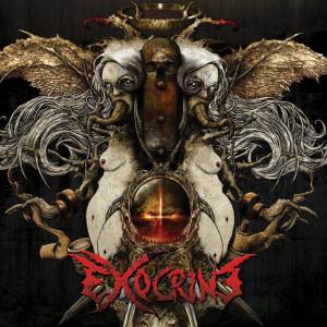 Exocrine - Unreal Existence (2015)