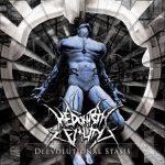 Hedonistic Exility — ReDeevolutional Stasis (2011)