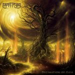 Epitasis — Decimation Of Gaia (2015)