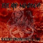 Eye Of Minerva — Blackened Kingdom Forged In Flame (2015)