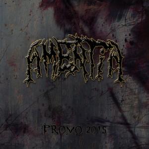 Amentia - Promo (2015)