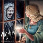 Animus — Provenance (2015)