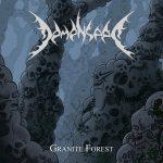 Demenseed — Granite Forest (2015)