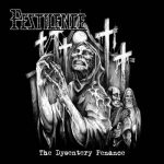 Pestilence — The Dysentery Penance (2015)