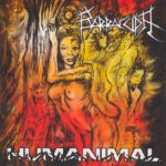 Barracuda — Humanimal (2003)