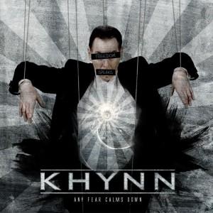 Khynn - Any Fear Calms Down (2011)