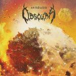 Obscura — Akróasis (2016)